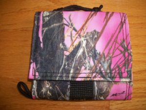 Julpak True Timber Pink MC2 Cordura
