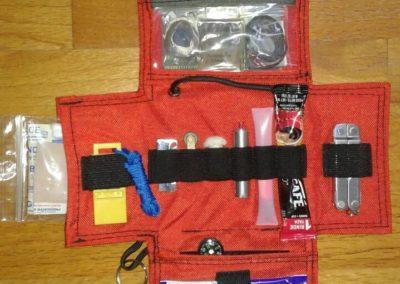 Julpak Survival Kit